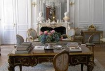 Opulent decor / by Renee Fiduccia