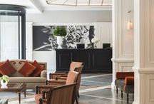Michelangelo - Rome / In a splendid position next to the Vatican and Saint Peter's Square, the fully renovated Starhotels Michelangelo offers an unforgettable stay in Rome, whether it's a holiday or a business trip.