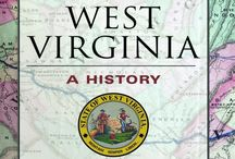 *WeST VirGinIa HiStORy / West Virginia History / by Sherranlynn Nichols