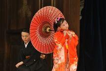 Japan Inspiration / Japón nos inspira y nos sirve de fuente de alimentación de nuestros sueños. No es sólo su cultura, es su comida y su forma de vivir. En Sushita we love Japan