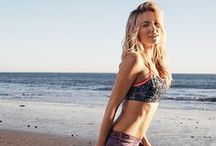 Kate Hudson / Looks, quotes, blog posts, style favorites and more from Fabletics Co-founder Kate Hudson.
