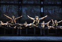Espetáculos da Broadway!