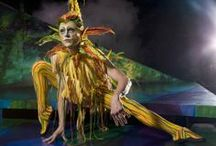 Surpreenda-se com o Cirque du Soleil