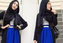 Islam and Hijab ♥