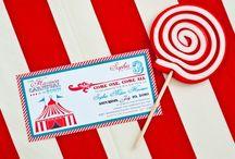 Trouwkaarten ♥ ROOD / Trouwkaart ontwerpen met rood als accent kleur.
