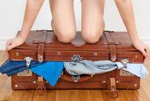 Dicas, conselhos e guias de viagem / Tudo o que você precisa saber para viajar pelo mundo afora :)