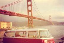 If you're going to San Francisco... / Terra das ladeiras! :D
