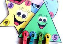 Ideas: Toddler activities