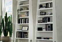 Regały / Regał oprócz funkcji użytkowej może być prawdziwą ozdobą pomieszczenia