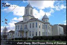 Lewis Co. WV / Lewis County, West Virginia / by Sherranlynn Nichols