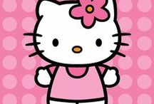 Themes: Hello Kitty Party