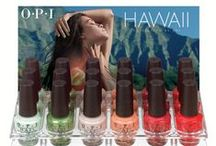 Hot New Nail Polish Collections! / Be ones of the first to see these hot new trending nail polish collections from popular brands like OPI, Essie, China Glaze, Trind, Ruby Wing and more...