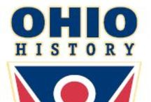 *Ohio History / Ohio History / by Sherranlynn Nichols
