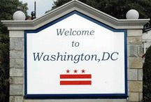 *The Star Spankled Banner-District of Columbia / District of Columbia / by Sherranlynn Nichols