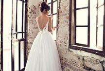 Dress inspiration / Gorgeous dresses & gowns.