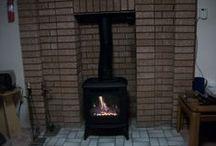 Quadra-Fire Installations / Showcasing Quadra-Fire units we have installed