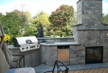 Vermont Castings Installations / Showcasing Vermont Castings units we have installed