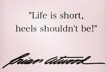 Good shoes take u to good places!