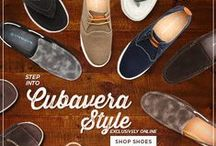 Cubavera Shoe Collection! / by Cubavera