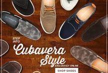 Cubavera Shoe Collection! / by Cubavera