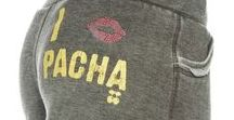 Pacha Collection Woman / Each piece is designed with love, created in quality fabrics and worn with passion.