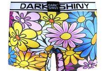DARK SHINY MENS Collection / 日本一のデザイン数を誇るメンズアンダーウェアブランド『DARK SHINY』★現在のデザイン数は212種類♪シンプルカラー、クール系、セクシー系、可愛い系、ラグジュアリー系など幅広いデザインラインナップがあります☆ http://darkshiny.net/ ボクサーパンツ プレゼント カップル ペア クリスマス メンズファッション ブリーフ