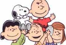 Peanuts / by Double Chin