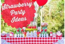 Ideas: Baby Party Themes