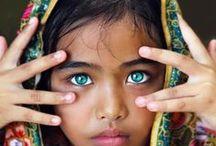 People / A ogni foto dedico un'immagine, un'illusione grazie alle parole.