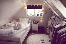 Home sweet home / Wow such home much cosy