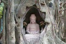 Spiritual, meditation, zen