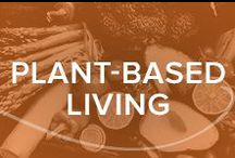 Plant-Based Living / Tips and tasty recipes for those living a plant-based lifestyle.