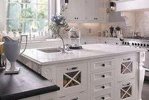 gorgeous kitchens / incredible kitchens