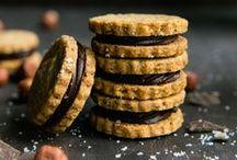 cookies, brownies, bars / fancy cookies, everyday cookies, recipes for all the cookies and brownies and bars! Bar cookies, drop cookies, chocolate chip cookies