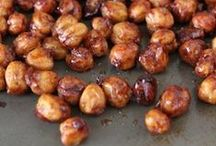 snacks / I am an unabashed snacker and this is where I pin recipes for delicious snacks