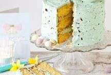 Easter / Easter recipes, food, crafts, and decorating ideas!