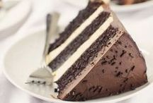 chocolate desserts / chocolate cake recipe, chocolate cupcakes recipe, chocolate desserts, chocolate fudge recipe, chocolate pie, all kinds of chocolate recipes to feed your addiction