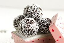 candy / candies, truffles, and fudge--recipes for all the best stuff in life!!!