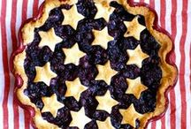 Fourth of July / Fourth of July food, decor, and fun!