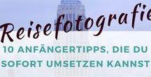 Fotografie Tipps&Tricks / Auf diesem Board findest du zahlreiche Tipps&Tricks rund um die Fotografie