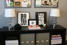 Home Decor Ideas / Maybe One Day... / by Alicia Poole