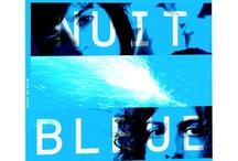 Line-Up 2012 / Liste des DVDs sortis par Blaq Out pour l'année 2012