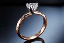 Ring Potpourri / Engagement and Wedding rings of all sorts! / by Brides And Rings