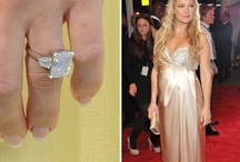 Celebrity Rings / by Brides And Rings