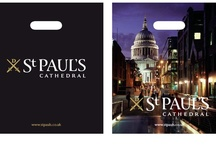 St Paul's Cathedral Re-Brand