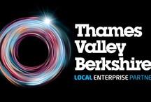 Thames Valley Berkshire Local Enterprise Partnership