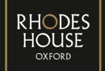 Rhodes House Oxford