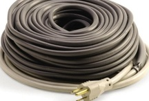 Soil Warming: Electric Heating Cables for Gardens & Greenhouses / Warm soil is the key to faster germination.  The thermostatically controlled heat of GRO-QUICK electric soil warming cables gently speeds germination and seedling growth to produce large, healthy plants ready for transplanting. Use indoors or out to provide a head start to the regular growing season. GRO-QUICK cables come in a full range of easy-to-install sizes.