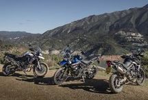 Motorcycle Group Photos / by Rider magazine