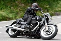 Moto Guzzi Motorcycles / by Rider magazine